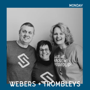 Photo of Trombley/Weber Life Group